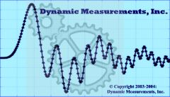Dynamic Measurements LOGO